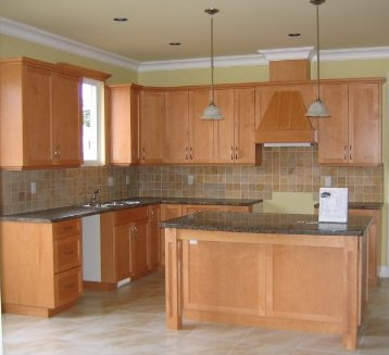 Kitchen Cabinets Langley Bc Canada